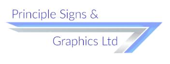 Principle Signs and Graphics Lancashire