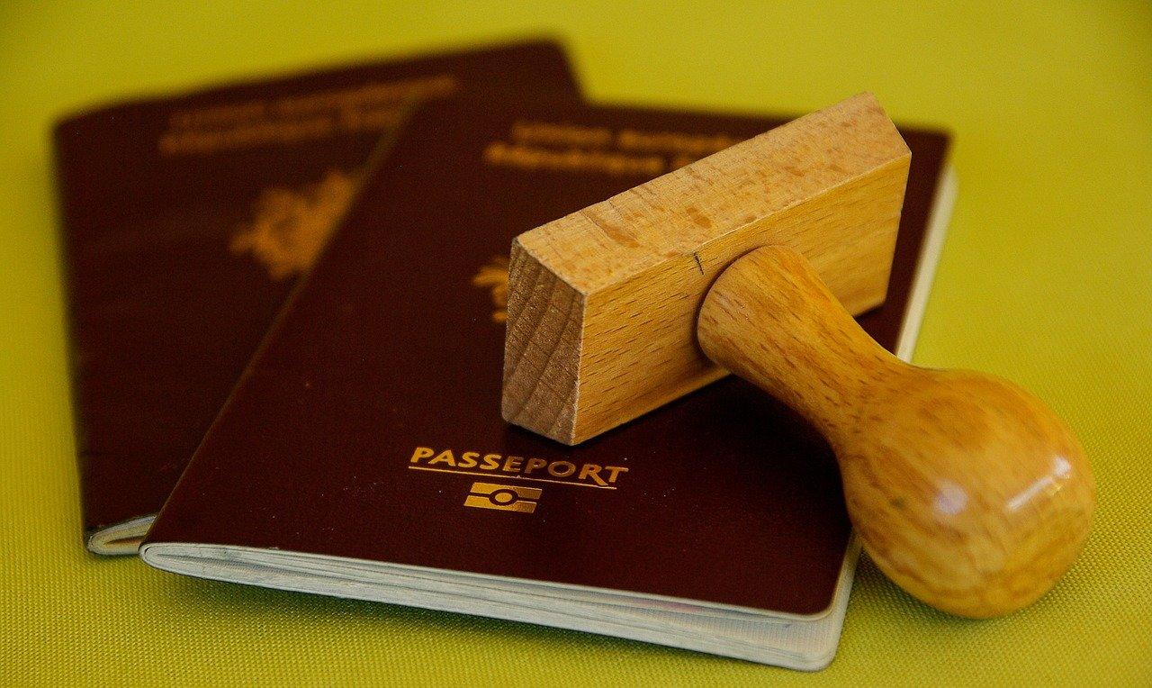 Hvad koster et nyt pas