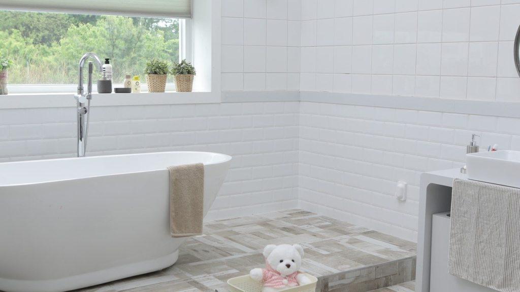 Hvad koster renovering af badværelse per kvadrat meter?