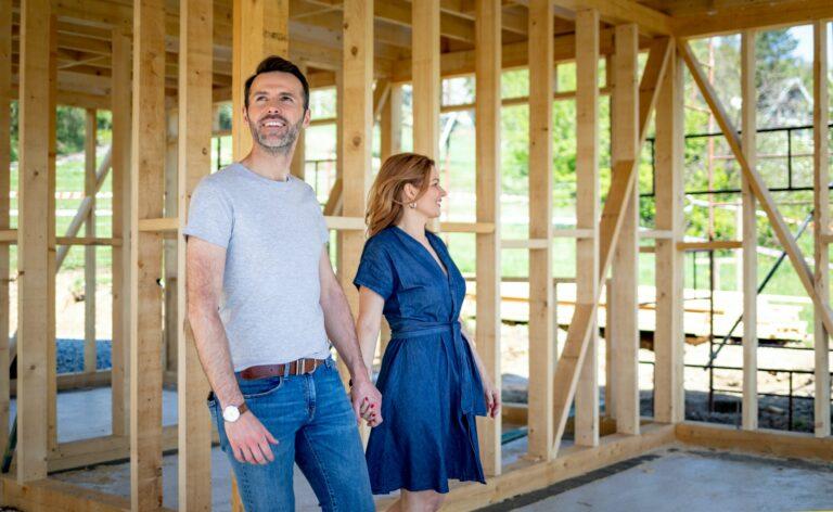 Hvor meget koster det at bygge et hus? Pris på nyt hus i 2020