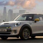 De elektrische lease auto's voor 2020