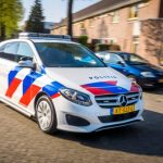 Bekeuring met je private lease auto