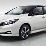 Waarom een elektrische auto private lease nemen?