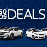 Sterke actie van Peugeot! Private Lease met 50% korting per maand