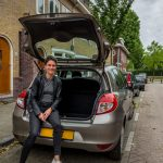 SnappCar start met Private Lease