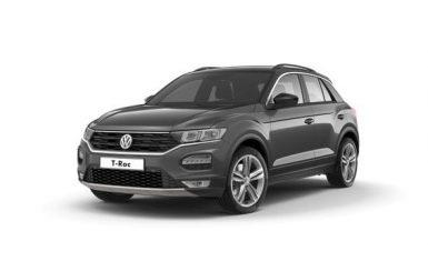 Volkswagen T Roc - 48 maanden