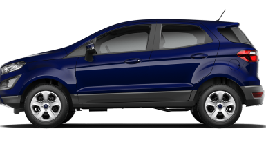 Ford EcoSport - 36 maanden