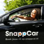 SnappCar begint met Private Lease