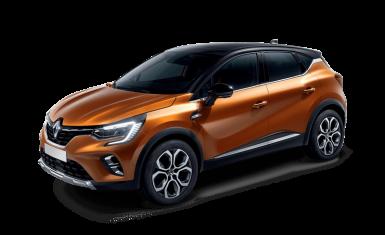 Renault Captur 1.0tce zen 67kW