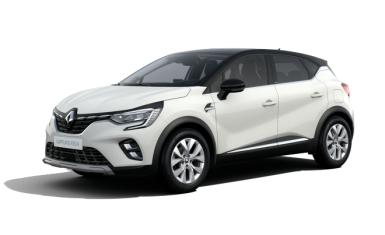Renault Captur 1.6 PHEV E-Tech Intens 117kW aut