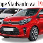 Private Lease Stadsauto Top 3! 🚘 Peugeot 108 199€ | Kia Picanto 219€ | Citroen C1 219€ 😍