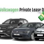 Volkswagen Vrijdag! 🚗 UP / T-Cross / Golf 💸
