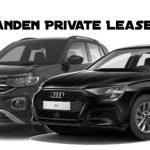 5x Private Lease deals voor 24 maanden🕒 | Picanto, Corsa, Ceed, T-Cross, A3