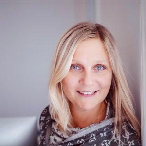 Petra Granholm använder Gå Svårt