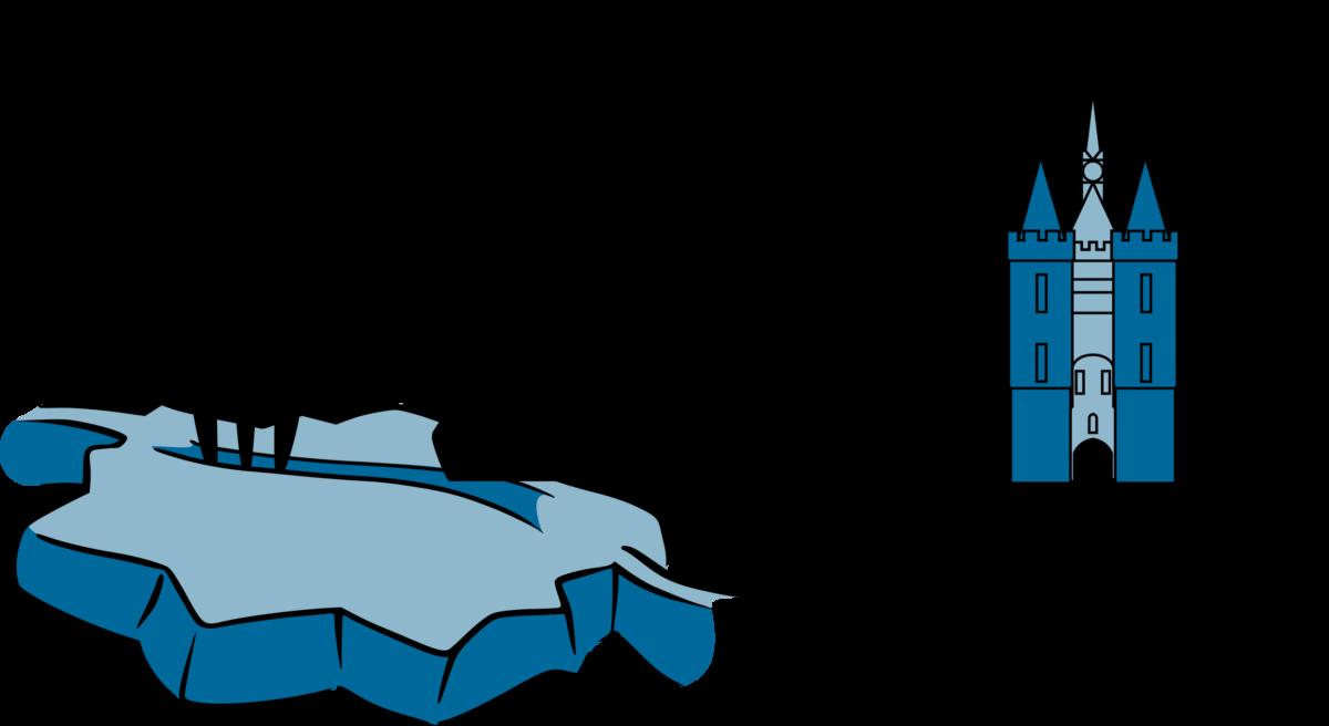 Logo ProefZwolle kleur