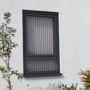 Tilt & Turn Windows - Profile 2000 - Essex