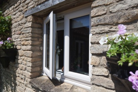 Casement Windows uPVC - Profile 2000 - Essex