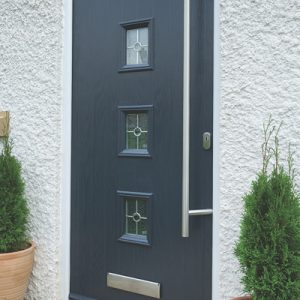 Composite Doors - Profile 2000 - Essex Copy 3