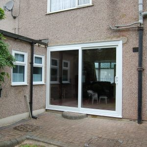 Patio Doors by Profile 2000 - Essex