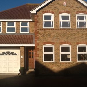 uPvc Windows - Profile 2000 - Essex