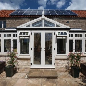 French Doors by Profile 2000 - Essex