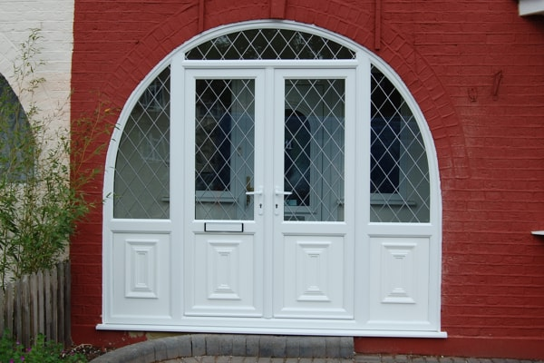 uPVC Doors by Profile 2000 - Essex