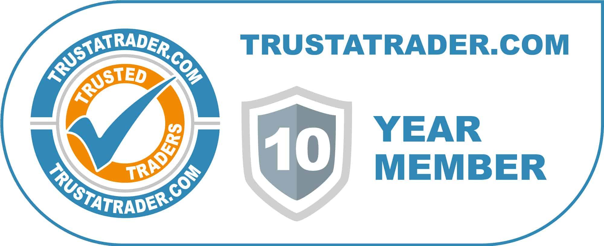 Logo of TrustATrader.com