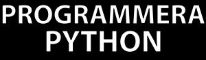 Logga för programmerapython.se