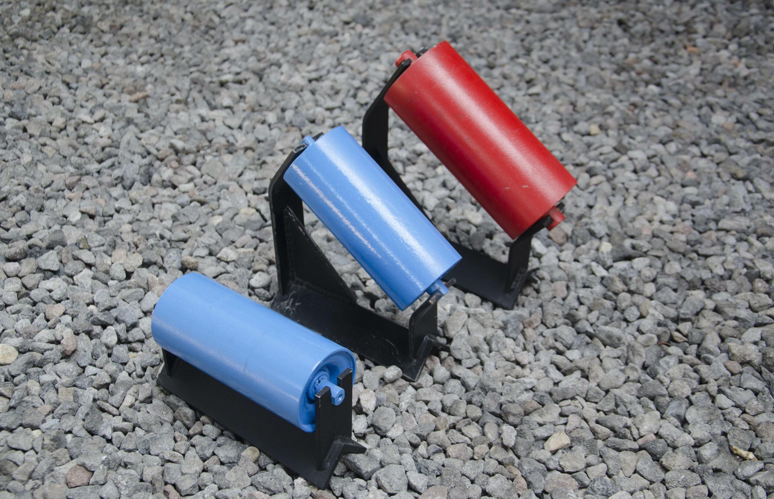 fabricacion y venta polines de carga