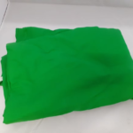 Green screen (klein)