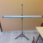Projectiescherm (klein)