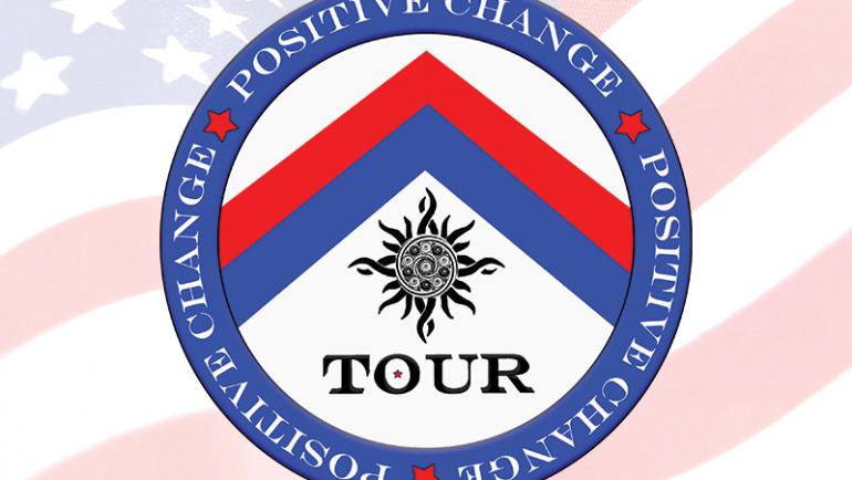 Positive Change Tour