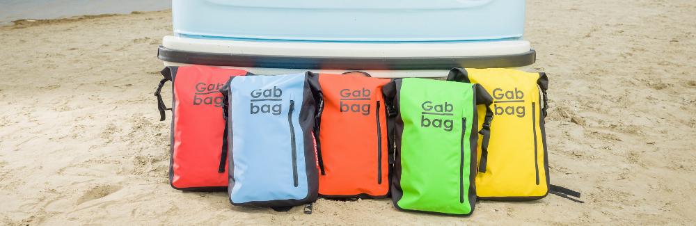 Gabbag sponsort Proper Strand Lopers