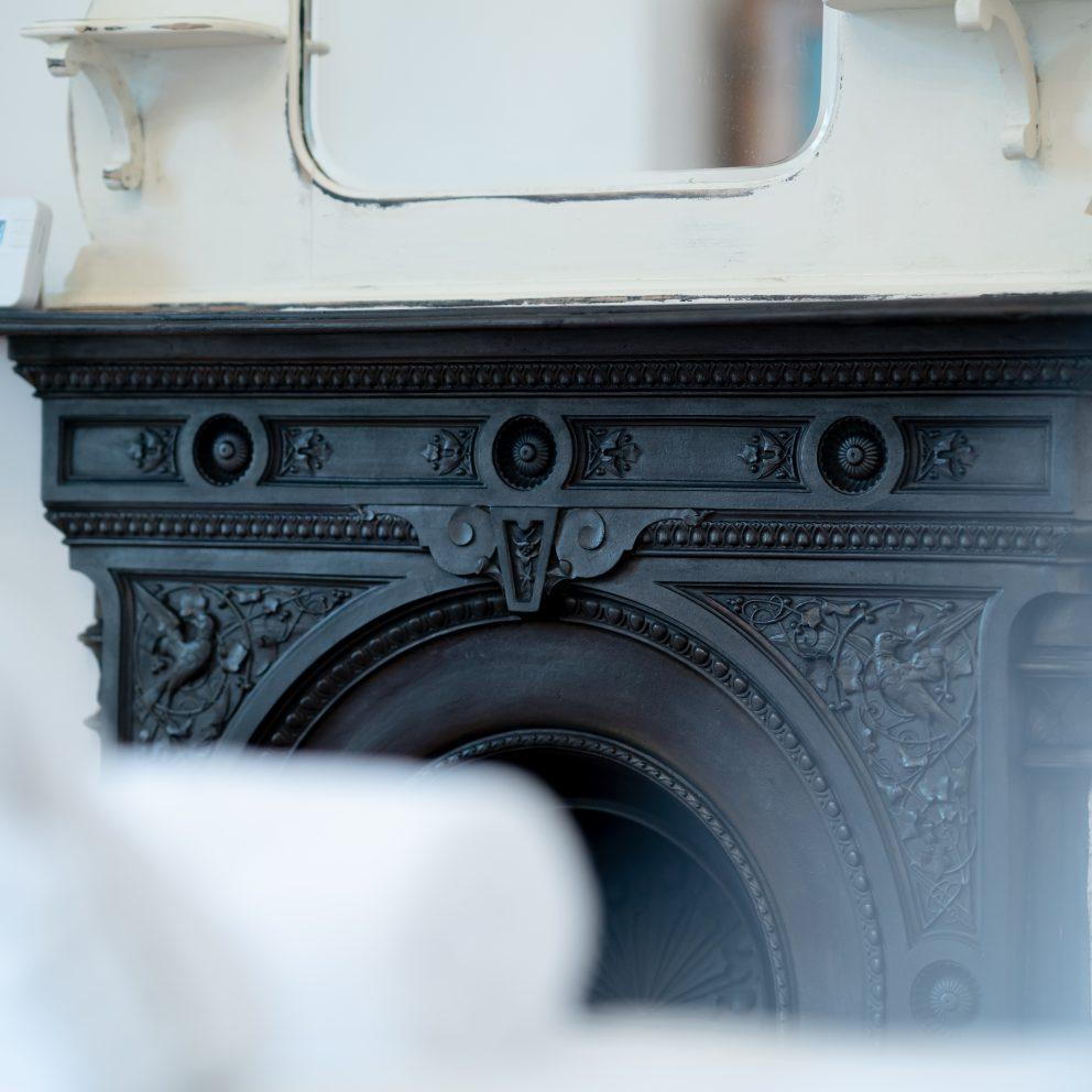 carlton house fireplace