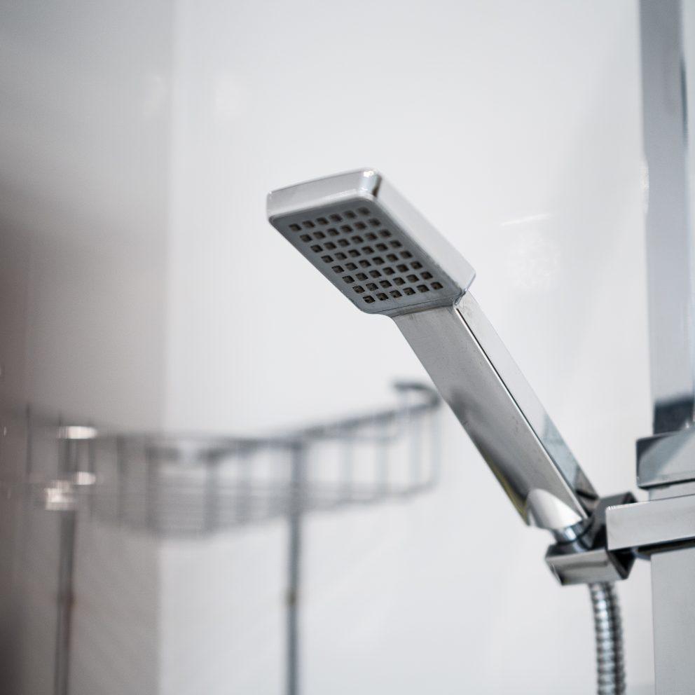 carlton house shower close up