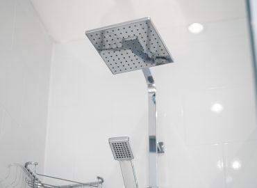 carlton house shower