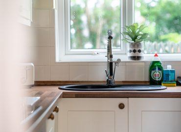 carlton house kitchen close up