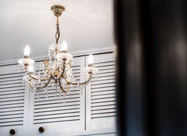 carlton house lights