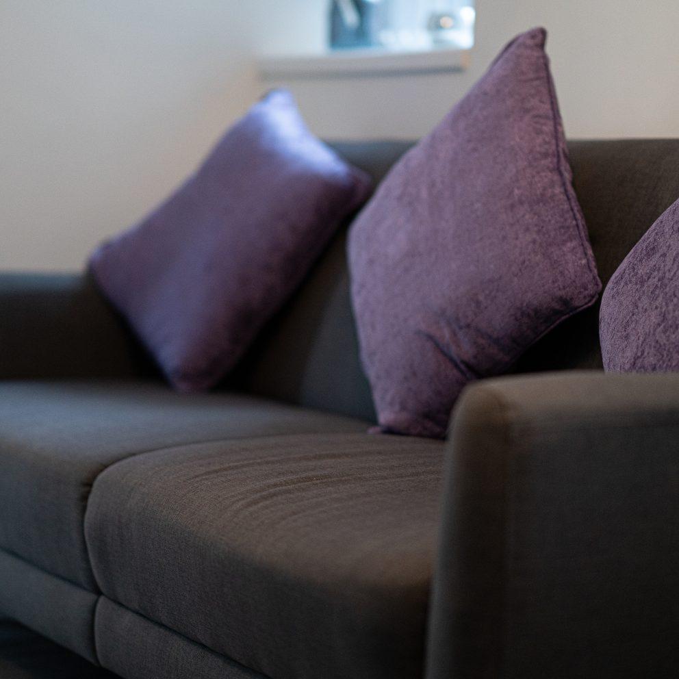 Clarence Retreat sofa