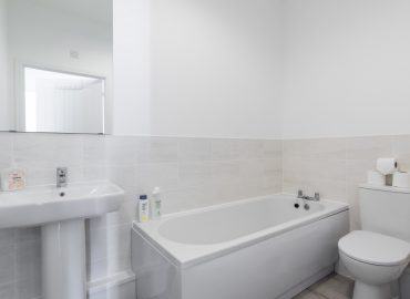 Raphael Heights bath