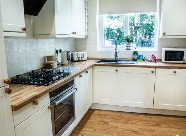 carlton house kitchen