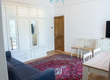 carlton house sitting room
