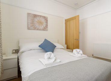Lucas house bedroom 2