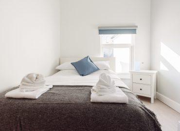 Lucas house bedroom