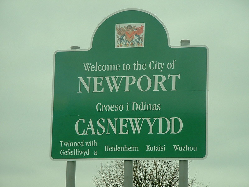 Welcome to Newport