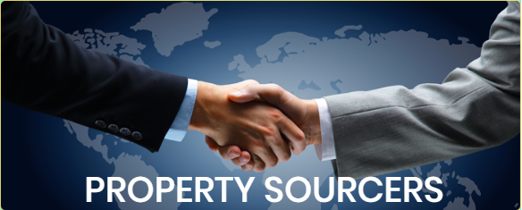 Our Partner offerings for property sourcers