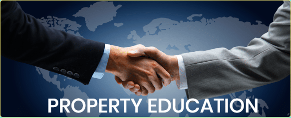 Are you a Property Education company or a Mentor?