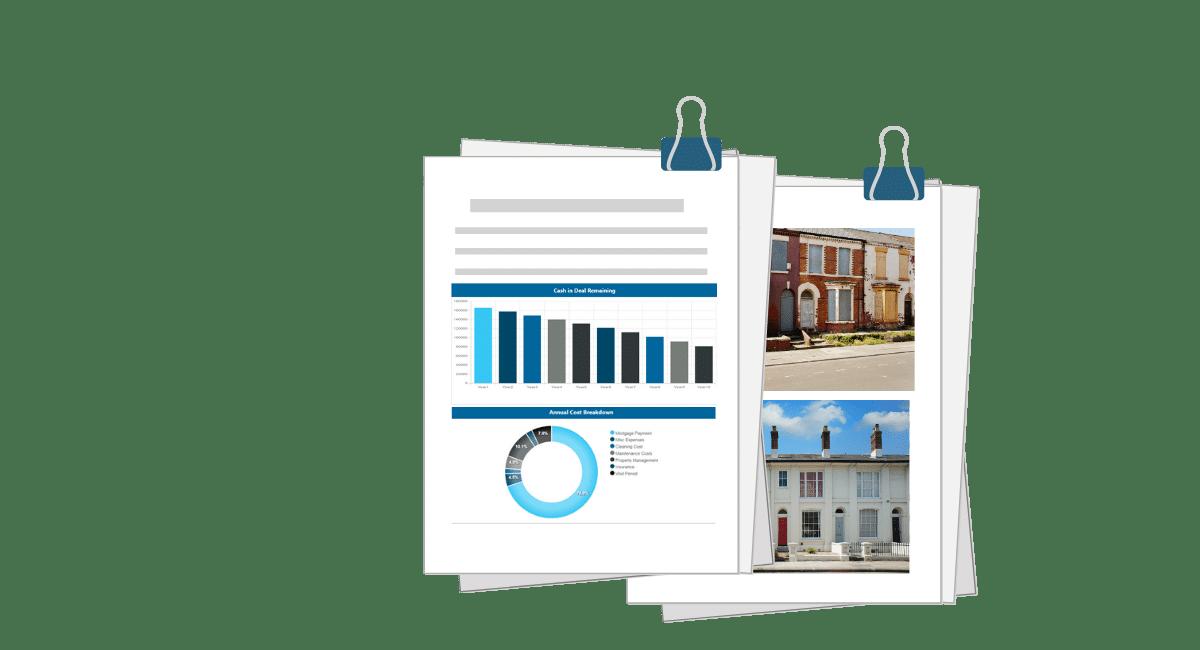 5 Golden Property Nuggets