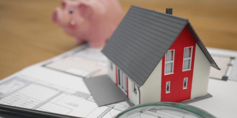 Property appreciation strategy