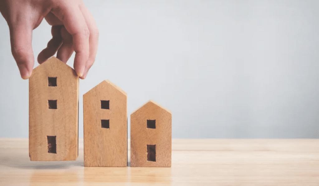 average monthly rental